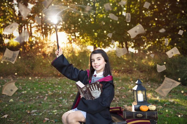 Hogwarts, Harry Potter , Gryffindor